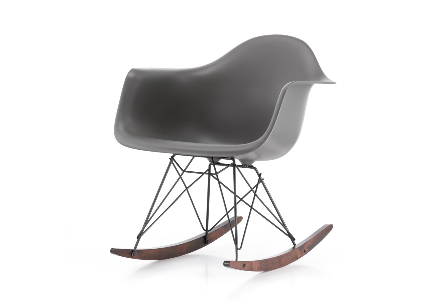 eames plastic armchair rar von vitra stylepark. Black Bedroom Furniture Sets. Home Design Ideas