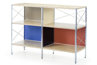 Eames Storage Unit ESU Shelf  by  Vitra