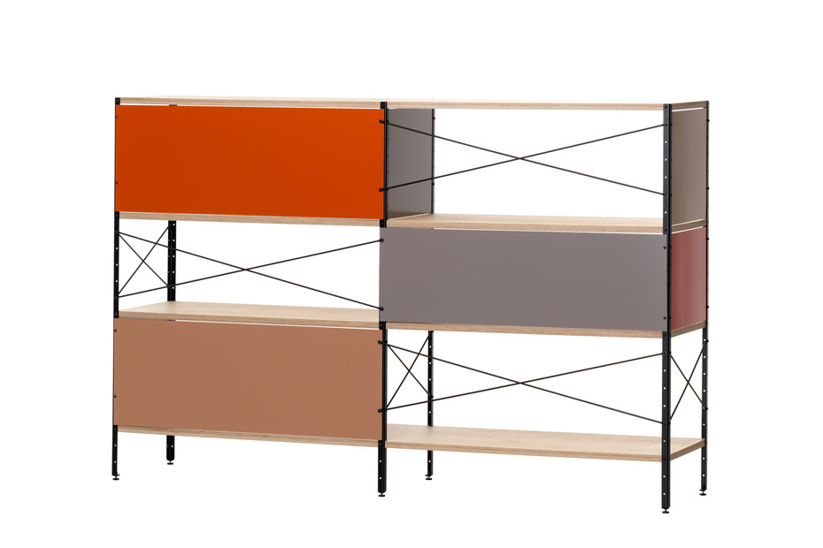 Eames Storage Unit ESU Shelf