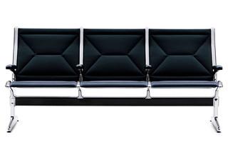 Eames Tandem Seating  von  Vitra