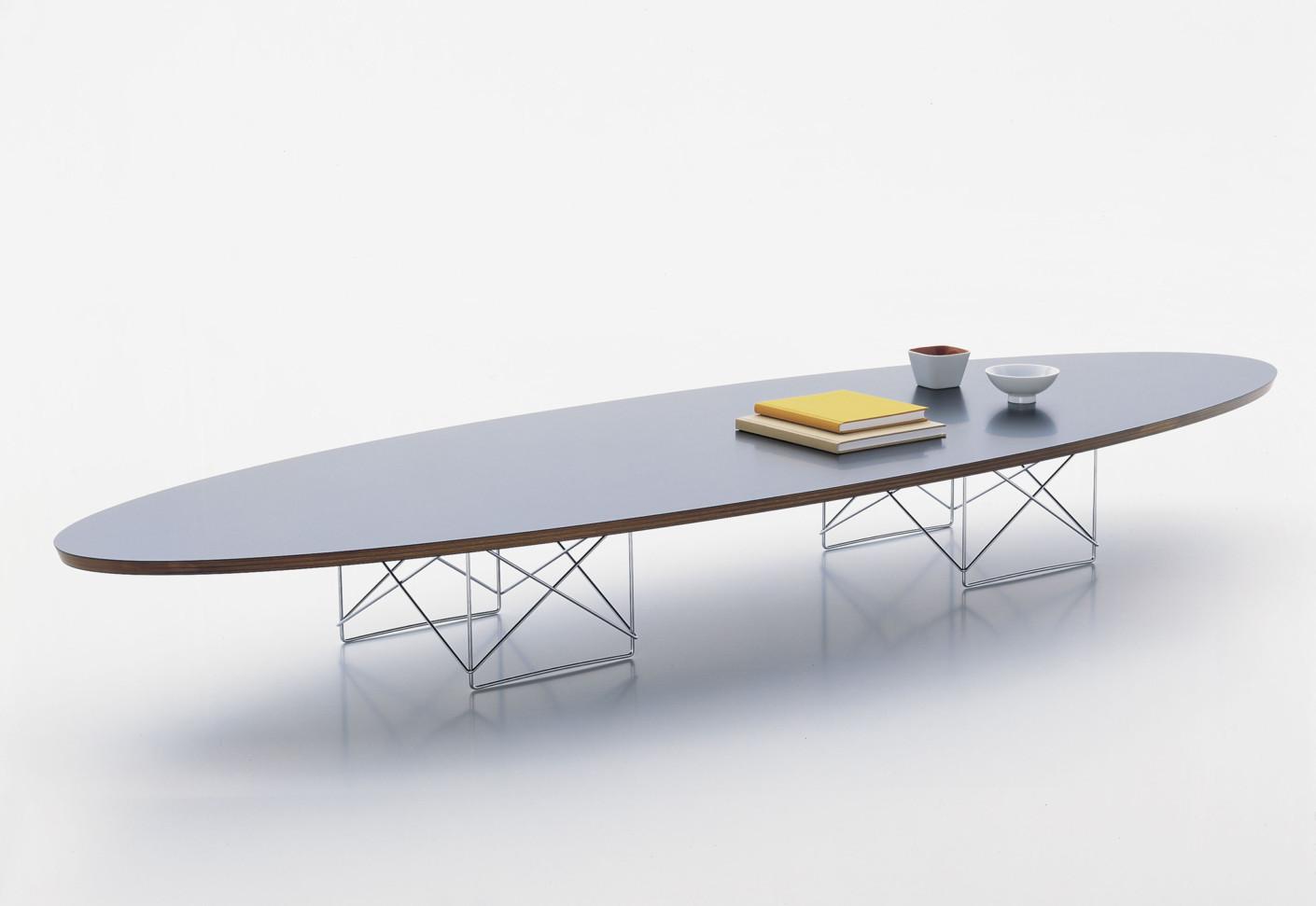 Elliptical Table ETR von Vitra  STYLEPARK
