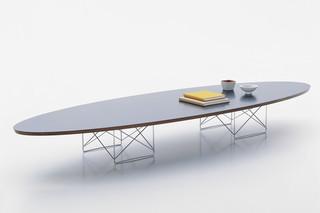 Elliptical Table ETR  von  Vitra