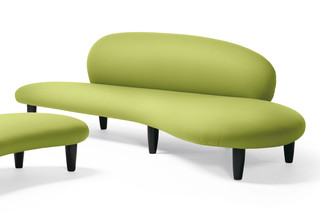Freeform Sofa  by  Vitra