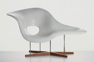 La Chaise  von  Vitra