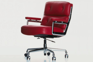 Lobby Chair ES 104  by  Vitra