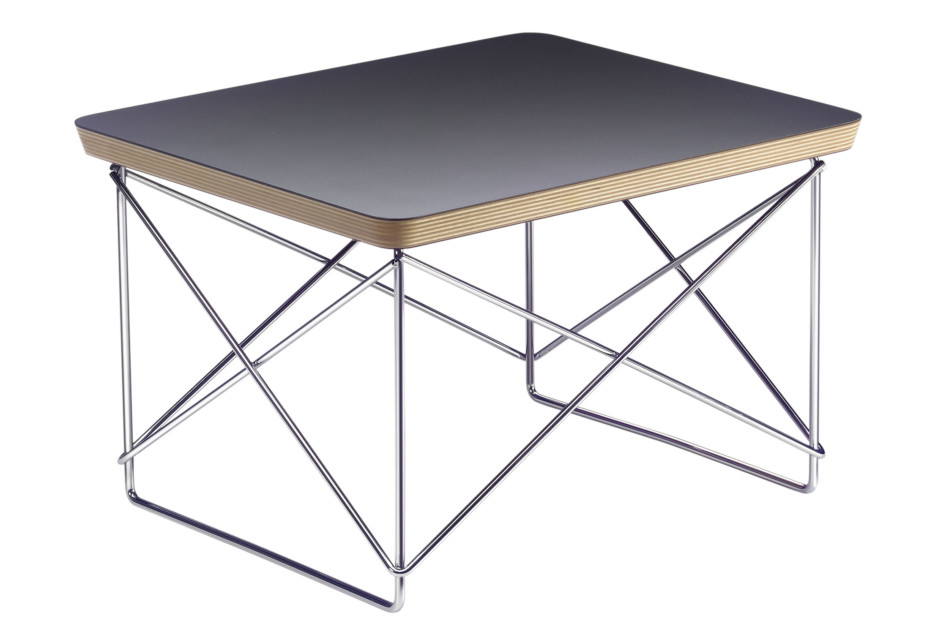 LTR Occasional Table black