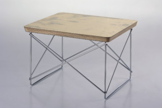 LTR Occasional Table gold  von  Vitra
