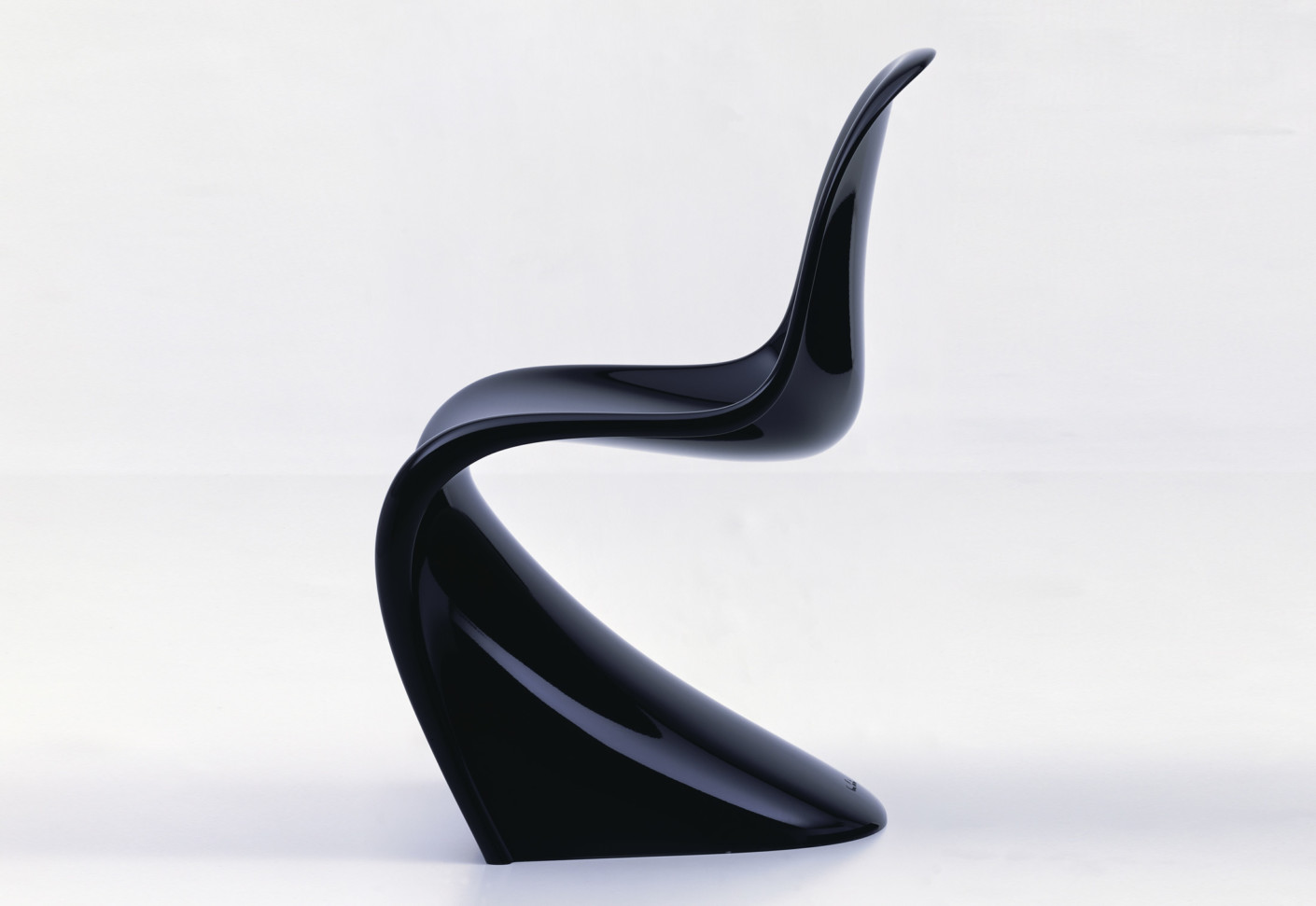 panton chair classic by vitra stylepark. Black Bedroom Furniture Sets. Home Design Ideas