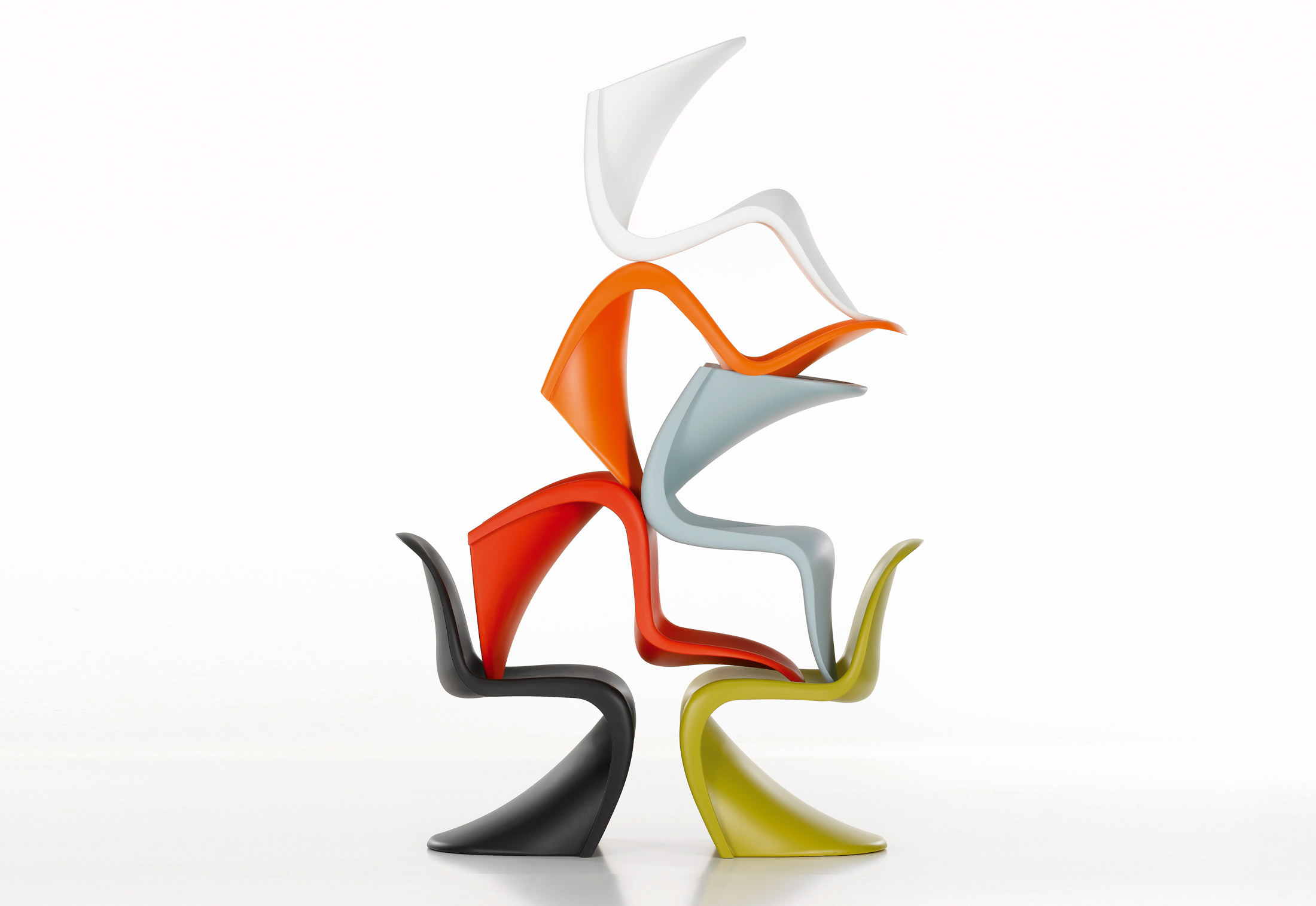 Panton Chair Classic by Vitra | STYLEPARK