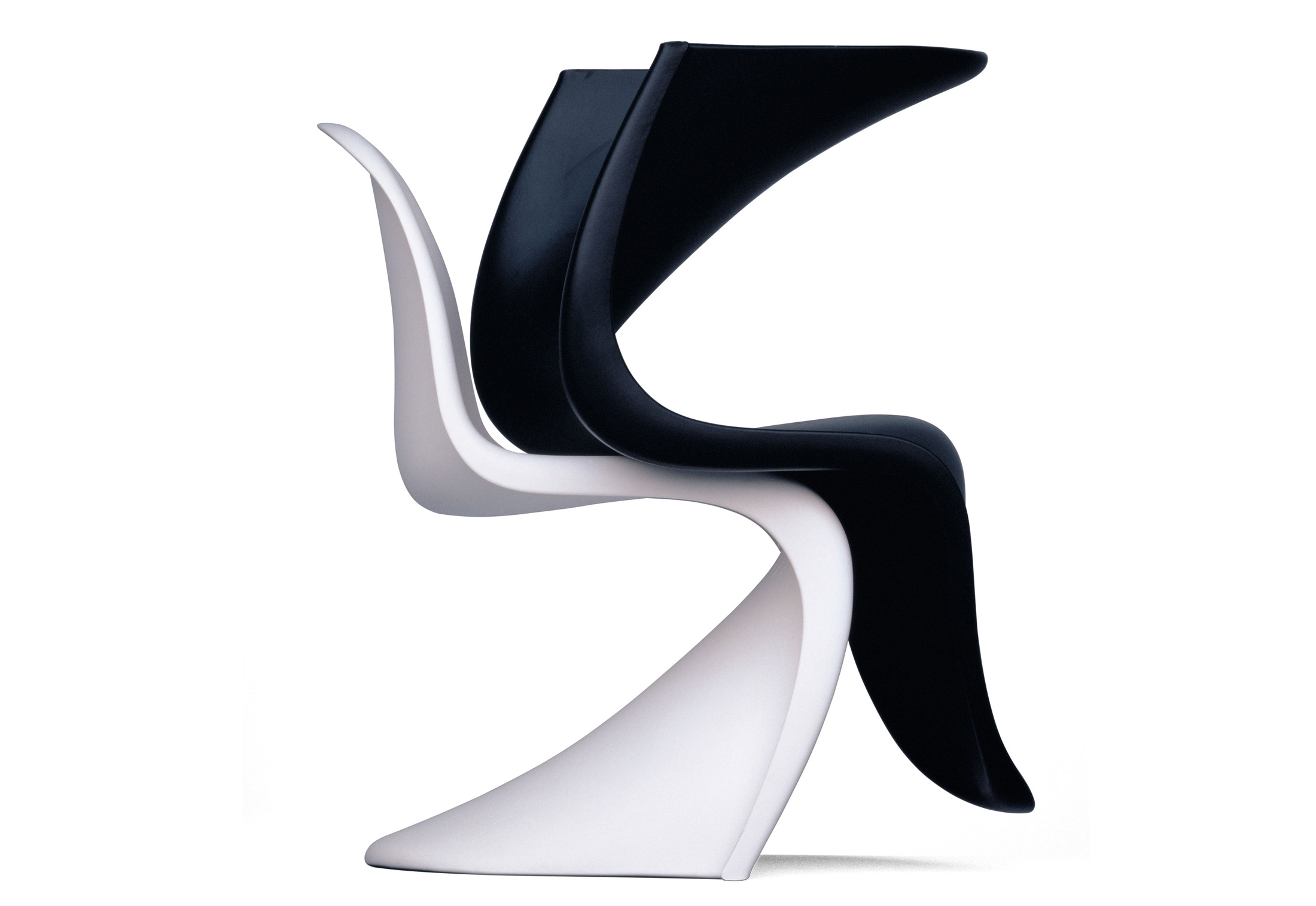 panton chair by vitra stylepark. Black Bedroom Furniture Sets. Home Design Ideas