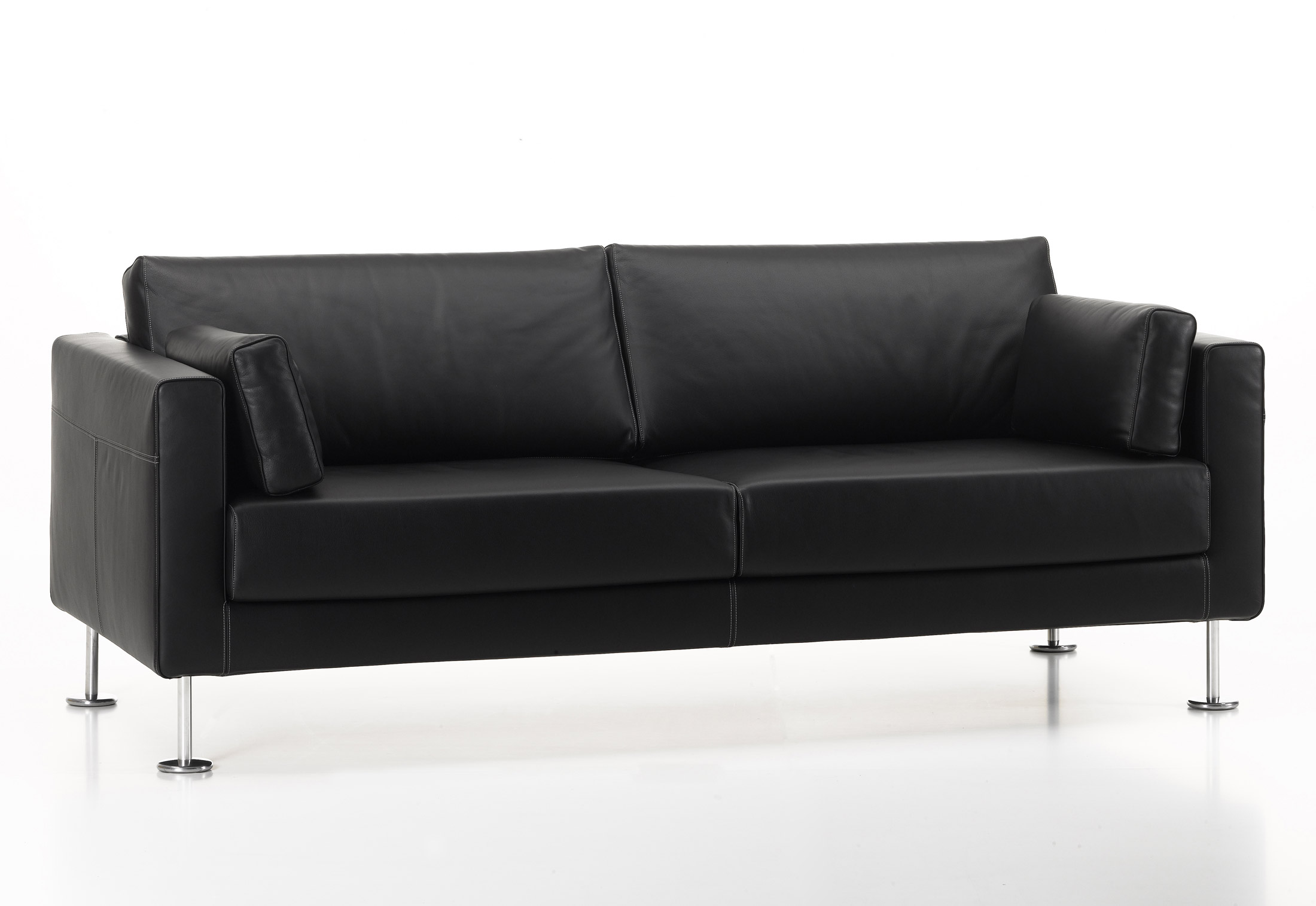 park sofa 2 sitzer von vitra stylepark. Black Bedroom Furniture Sets. Home Design Ideas