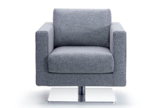 Park Swivel Armchair  by  Vitra