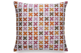 Pillow Maharam Quatrefoil pink  by  Vitra