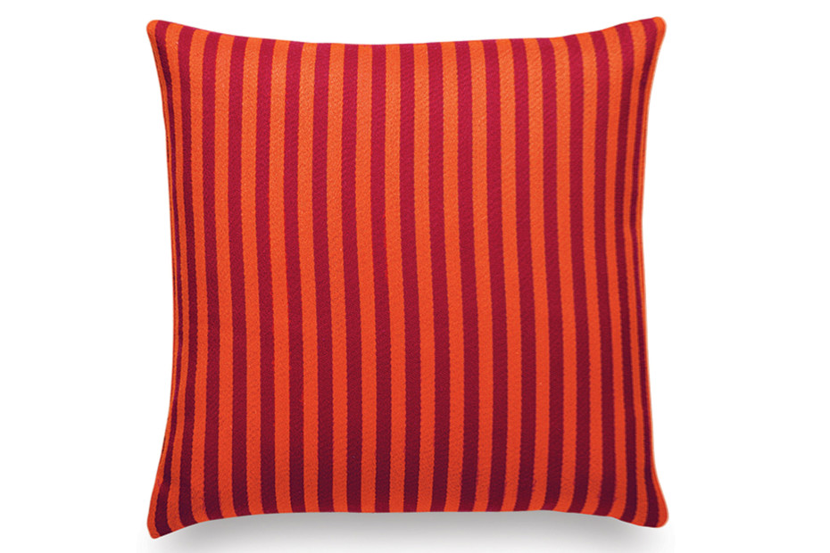 Kissen Maharam Toostripe orange