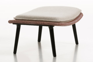 Slow Ottoman  by  Vitra