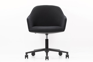 Softshell Chair Office  by  Vitra