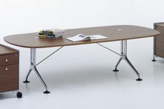 Spatio Tisch  von  Vitra