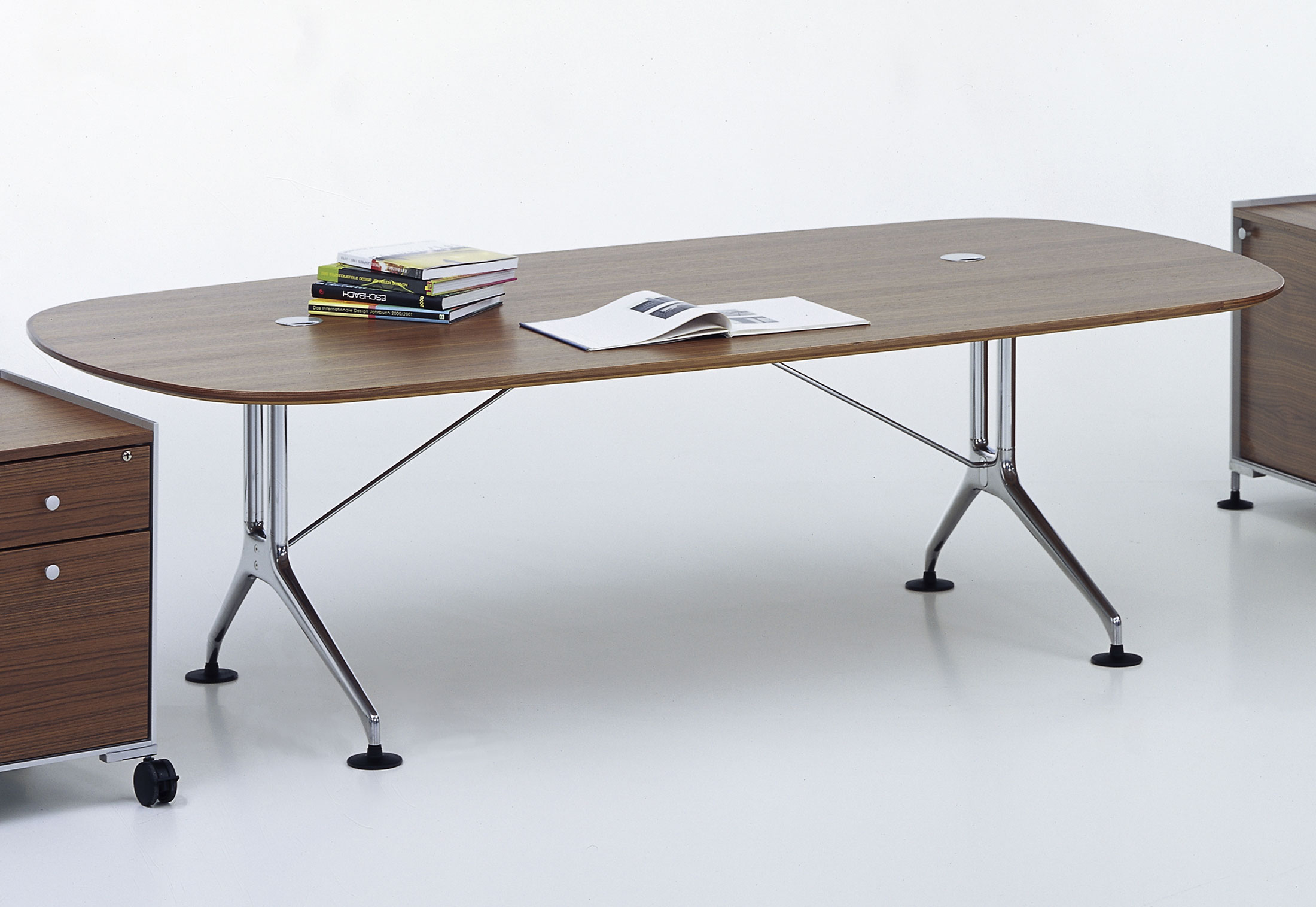 Spatio Tisch Von Vitra Stylepark