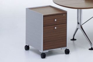 Spatio trolley  by  Vitra