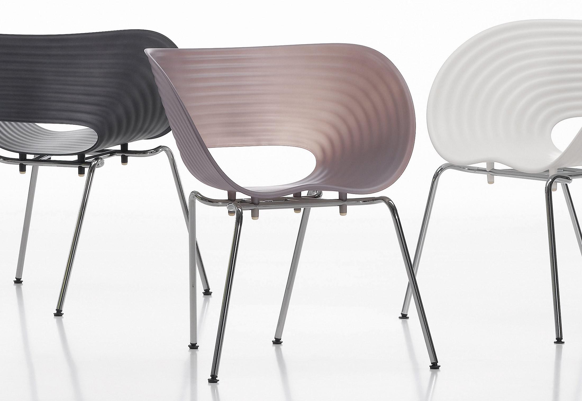 tom vac by vitra stylepark. Black Bedroom Furniture Sets. Home Design Ideas