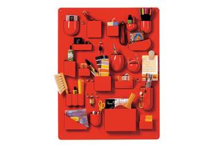 Uten.Silo 1 red  by  Vitra