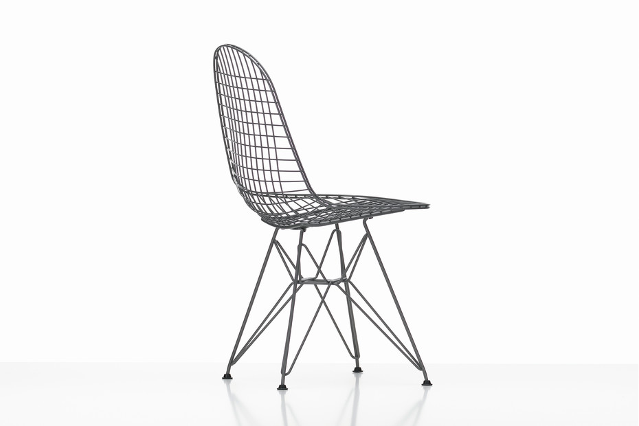 Wire Chair DKR- 2