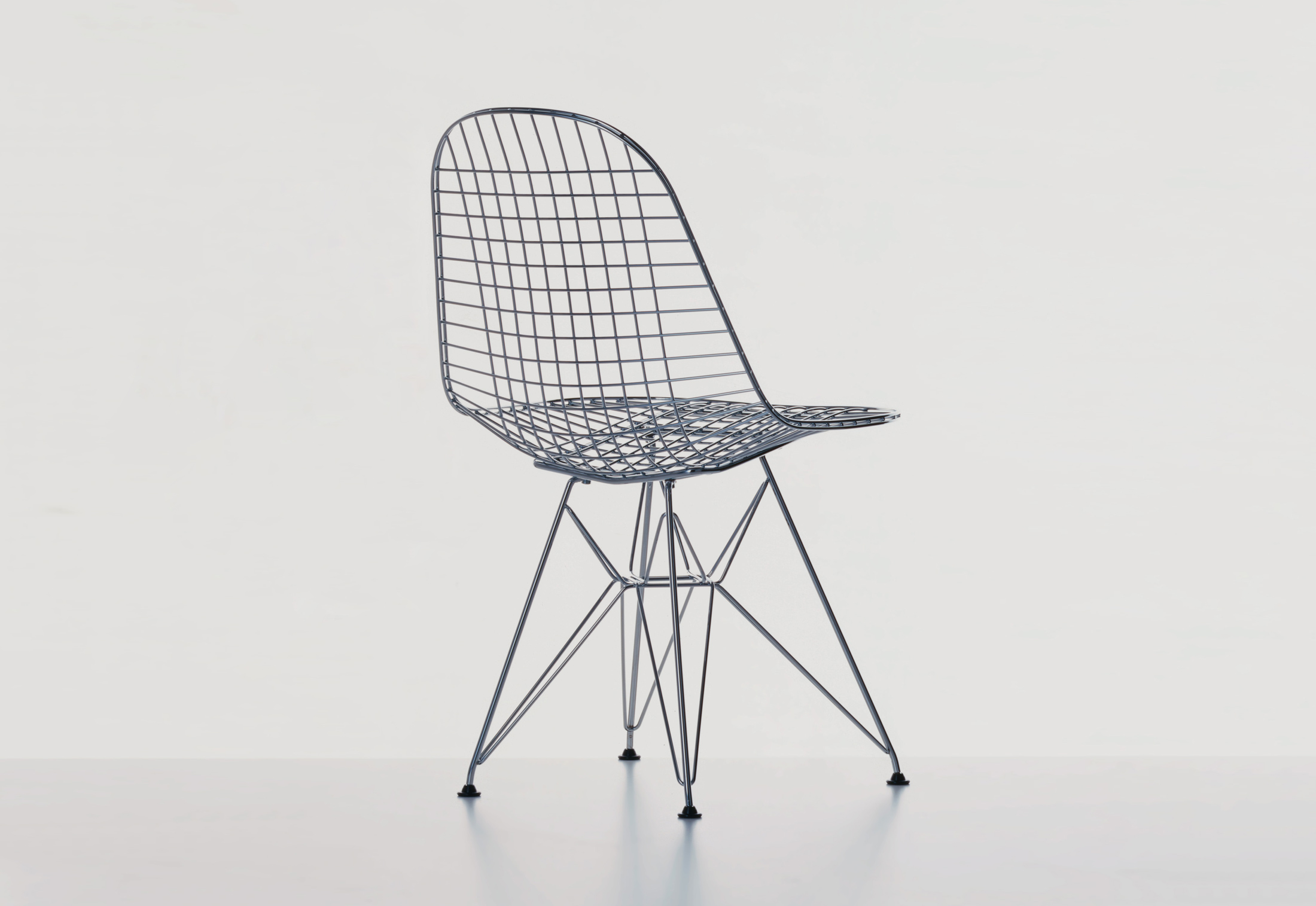 Wire Chair DKR- 2 by Vitra | STYLEPARK