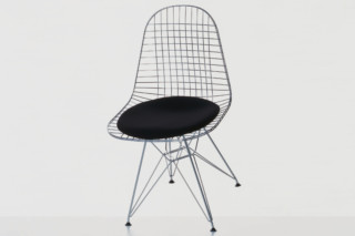 Wire Chair DKR- 5  by  Vitra