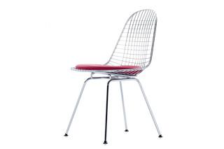 Wire Chair DKX- 5  von  Vitra