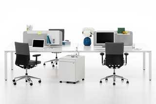 WorKit  by  Vitra
