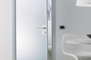 MADRAS® - per porte alluminio-vetro  by  Vitrealspecchi