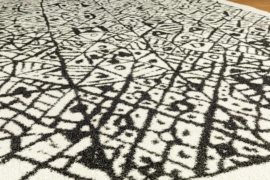 Azulejo Teppich