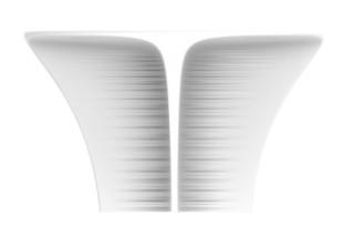 Biophilia table  by  VONDOM