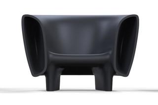 Bum Bum armchair  by  VONDOM