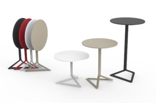 Delta table  by  VONDOM