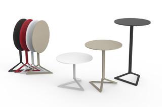 Delta Tisch  von  VONDOM