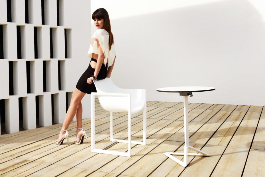 Delta Tisch