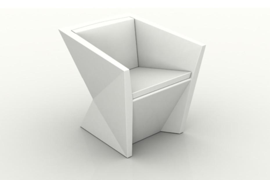 FAZ Butaca Ligera Stuhl