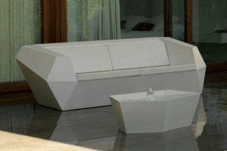 FAZS sofa  by  VONDOM