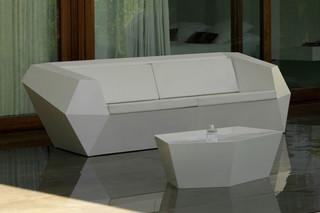 FAZ Sofa  von  VONDOM