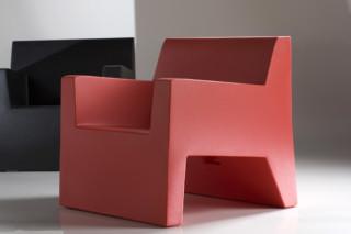 JUT Lounge Sessel  von  VONDOM