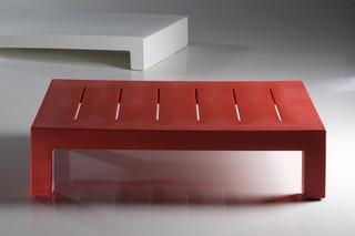 JUT Tisch 120  von  VONDOM
