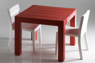 JUT Tisch 90  von  VONDOM