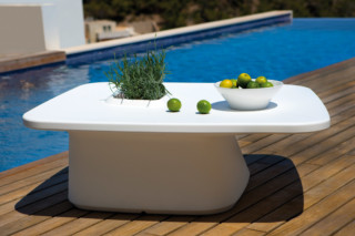 Moma low  by  VONDOM