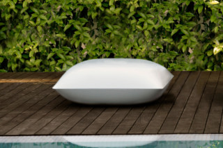 PILLOW pouf  by  VONDOM