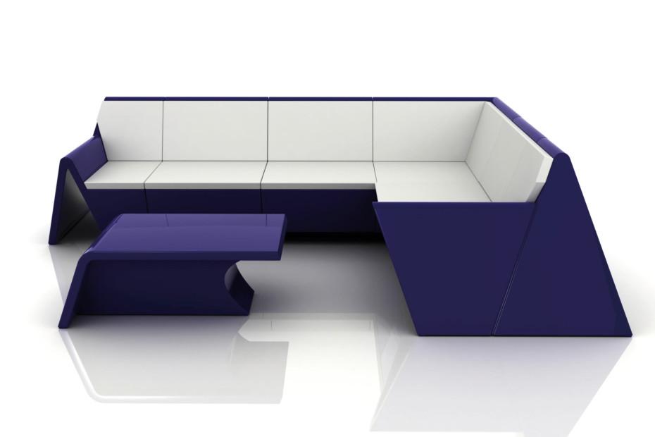 Rest corner sofa