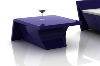 Rest side table  by  VONDOM