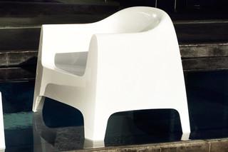 Sold armchair  by  VONDOM