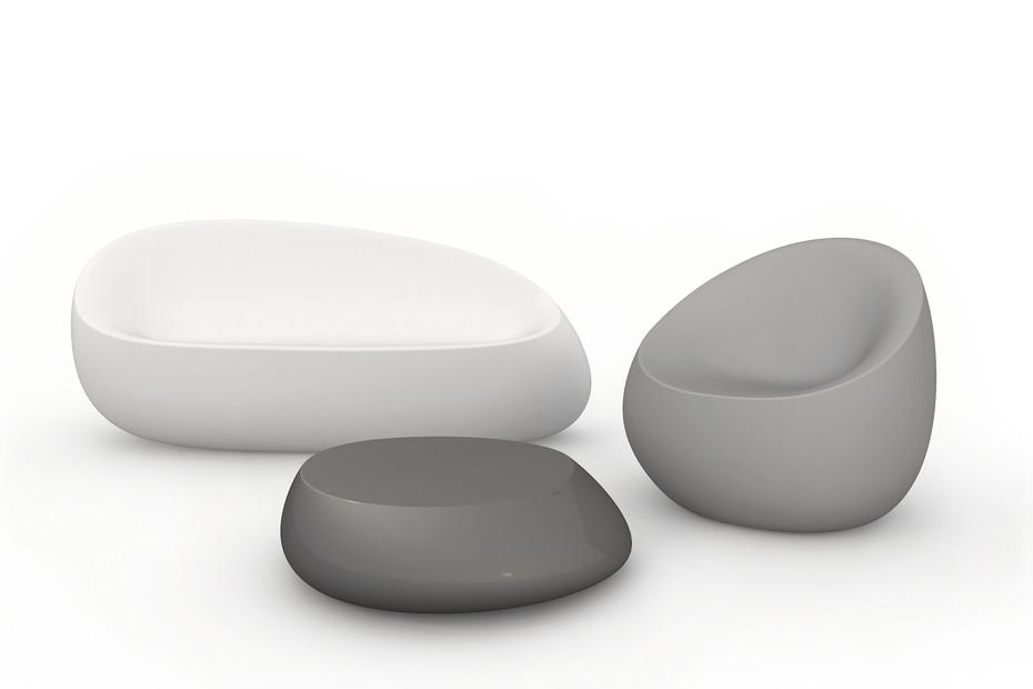 Stones Couchtisch