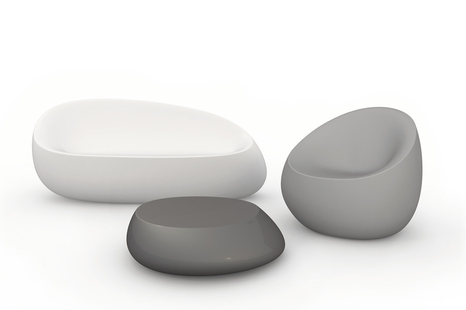 Stones Sofa